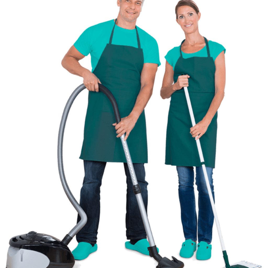 Cleaning Services Near Me