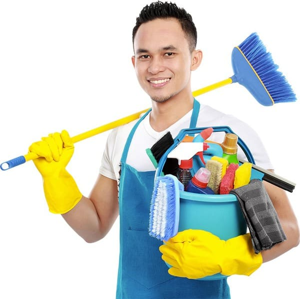 Santa Barbara Commercial Cleaning Services